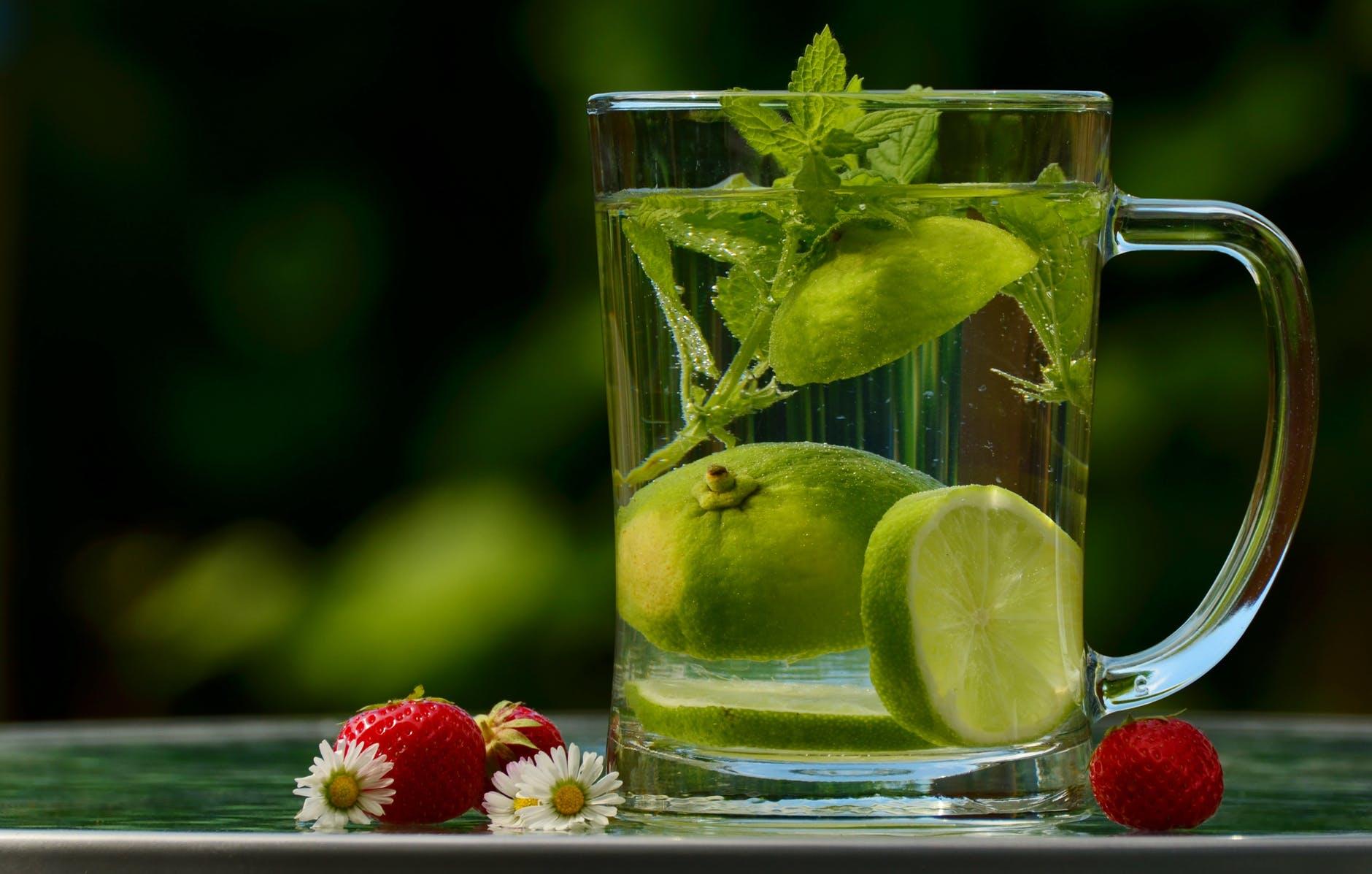 Doğadan Sağlık ile Sağlıklı Yaşam